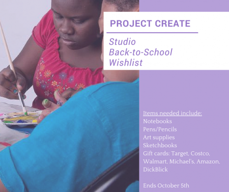 Project Create