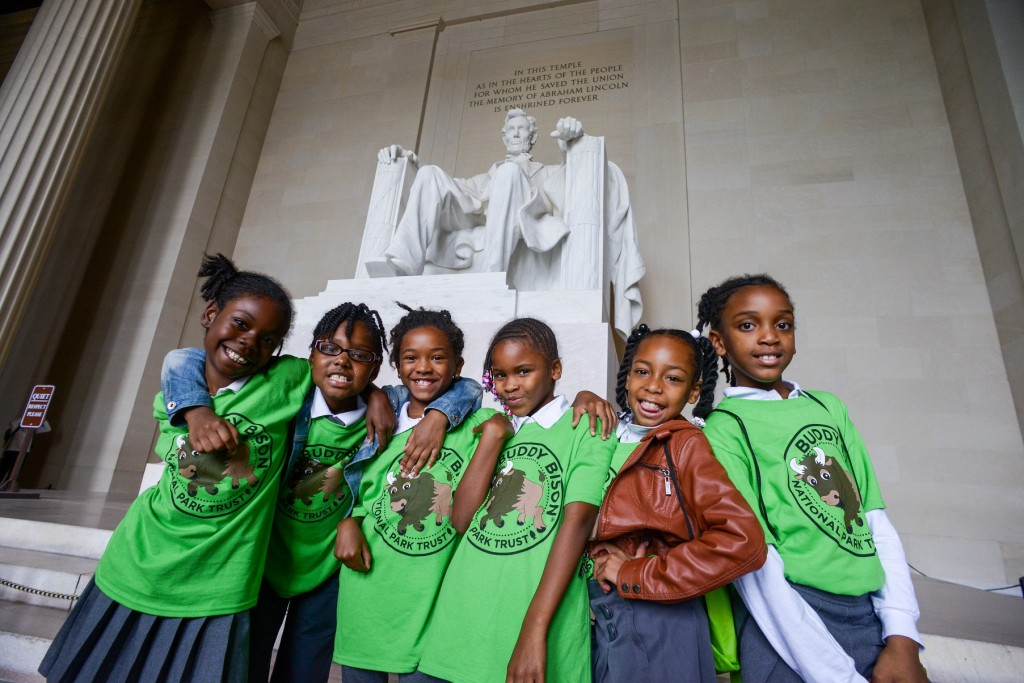 Neval Thomas_National Mall_Lincoln Memorial