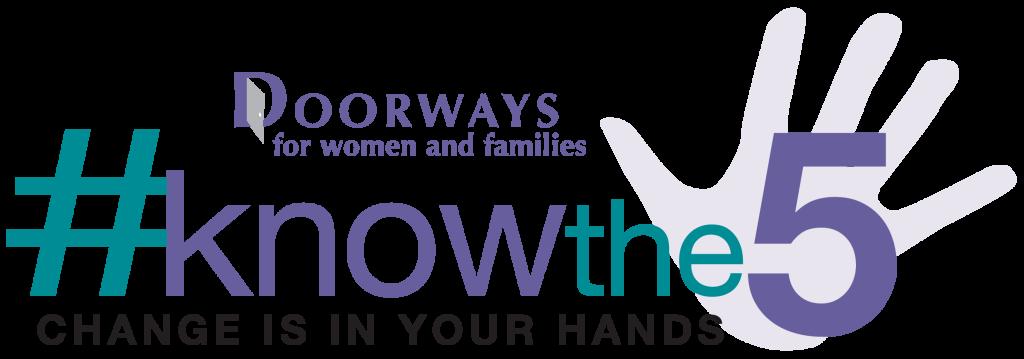 Knowthe5-Logo